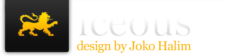 Web Design and Development Made Simple - Iceous Design by Jokosetio Halim